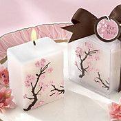 Cherry Blossom Mini-Pilar Vela – EUR € 3.30 #miniinthebox and #stuffyourstockings