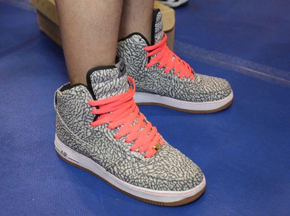 Sneaker Con NYC June 2012 Feet Recap – Page 2   SneakerNews.com