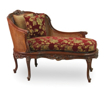 Fainting Couch Reproduction Victorian Trading Co.
