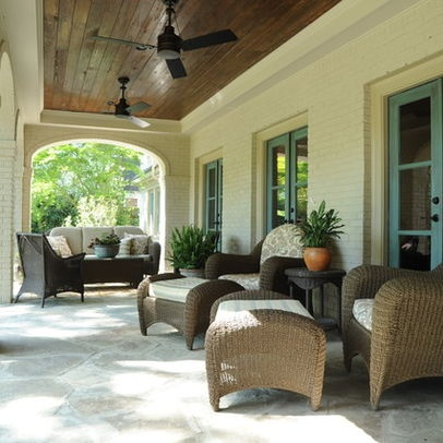 17 Best Images About Porch Ceilings On Pinterest Cove
