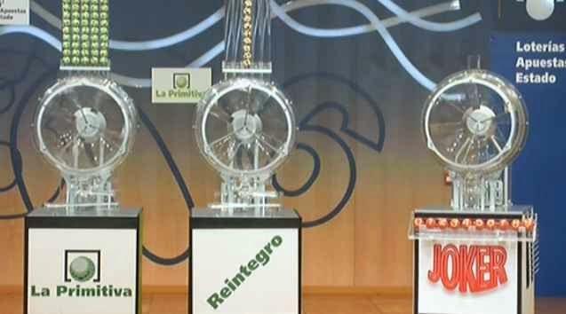 España: Loterías y Apuestas del Estado celebro los sorteos Lotería Nacional, La Primitiva y Joker correspondiente a la fecha jueves 18 de septiembre 2014.