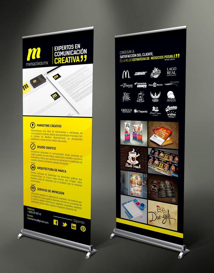 Banner publicitario de Merkactivos