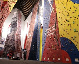 mobileSite | Awesome Walls Climbing Centres Love this place...if you haven't been! Definitely worth a visit!