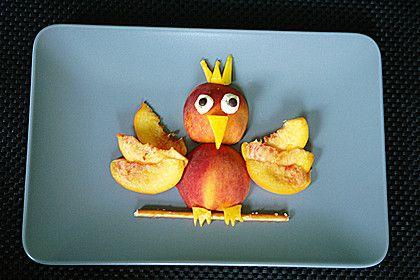 Pfirsich-Papagei