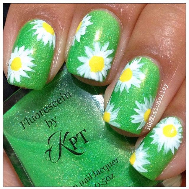 Mejores 36 imágenes de Nails en Pinterest | Uñas de gel, Ojos de ...