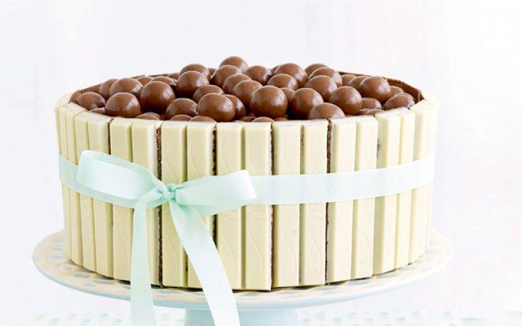 Je hebt cake en je hebt stoefcake. Of je nu een beginnend bakwonder bent of een gevorderde: warm die oven op voor deze heerlijke Malteserstaart!