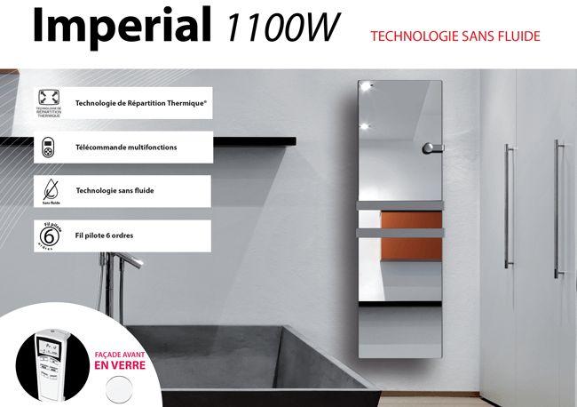 Mais de 1000 ideias sobre s che serviette no pinterest radiateur seche serv - Seche serviette miroir ...