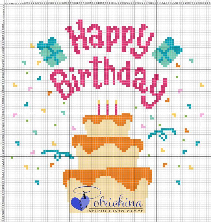 помогут картинки крестиком на день рождения компания предлагает оформить