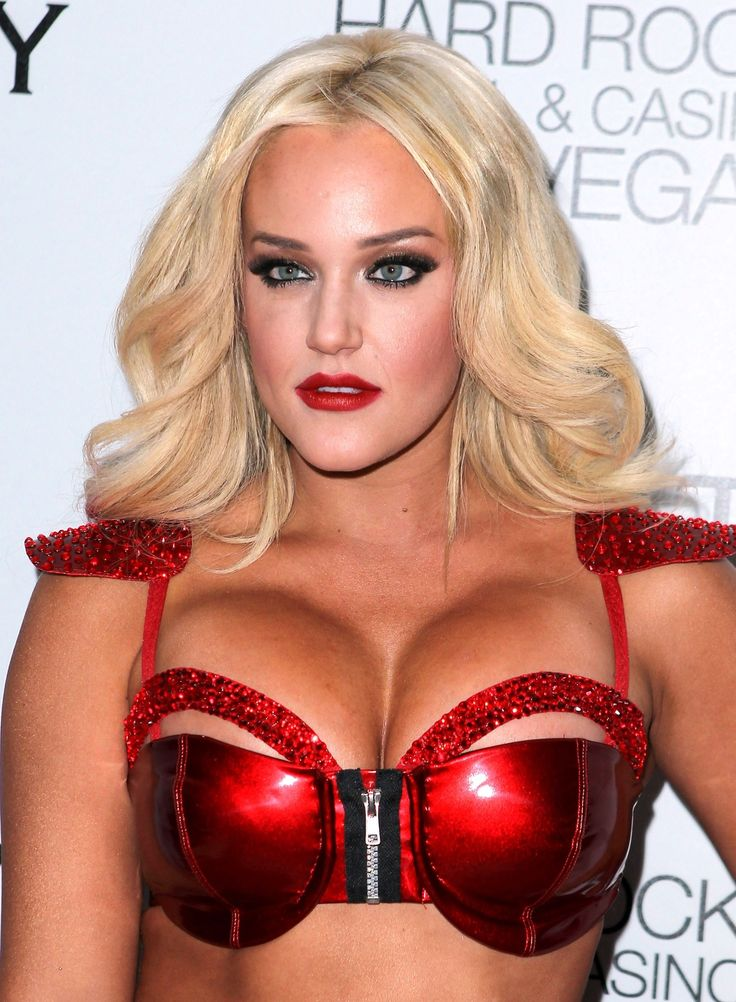 Lacey Schwimmer Poses at Vanity Nightclub in Vegas on August 8, 2011