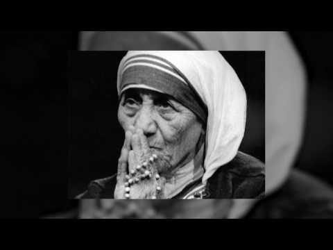 """""""История жизни"""". Мать Тереза - YouTube"""
