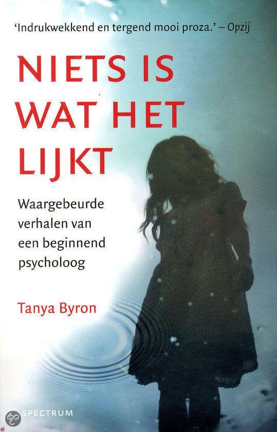 #30/53 Niets is wat het lijkt - Tanya Byron