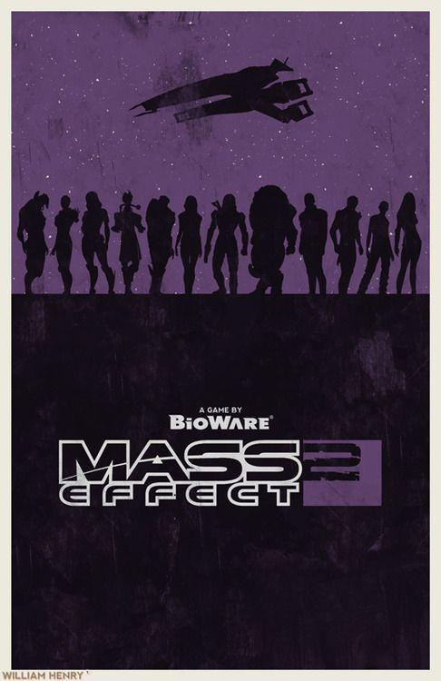 geeksngamers: Mass Effect Poster Series -...   GamesNEXT