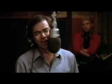 "Neil Diamond - Love On The Rocks From ""The Jazz Singer"" with Neil Diamond, featuring my favorite Diamond song ""Love On The Rocks"". If you're even a passing fan of Neil Diamond, this movie is a must see.  YouTuber: http://www.youtube.com/user/LochRaven62"