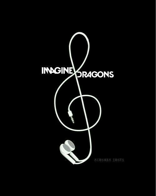 Imagine Dragons Wallpaper     ~AT