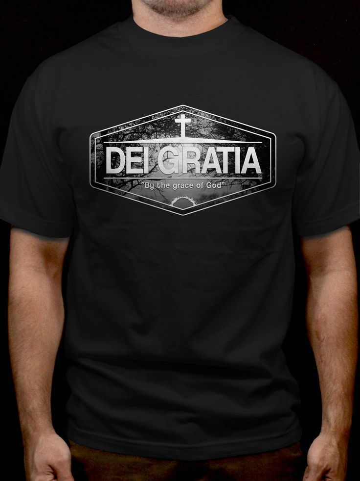 7 best dei gratia brand tshirts images on pinterest catholic roman catholic and christianity. Black Bedroom Furniture Sets. Home Design Ideas
