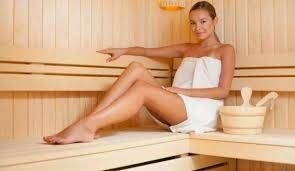 WHO TRAVEL: Travel | Sauna in Helsinki Airport, What nonsense these