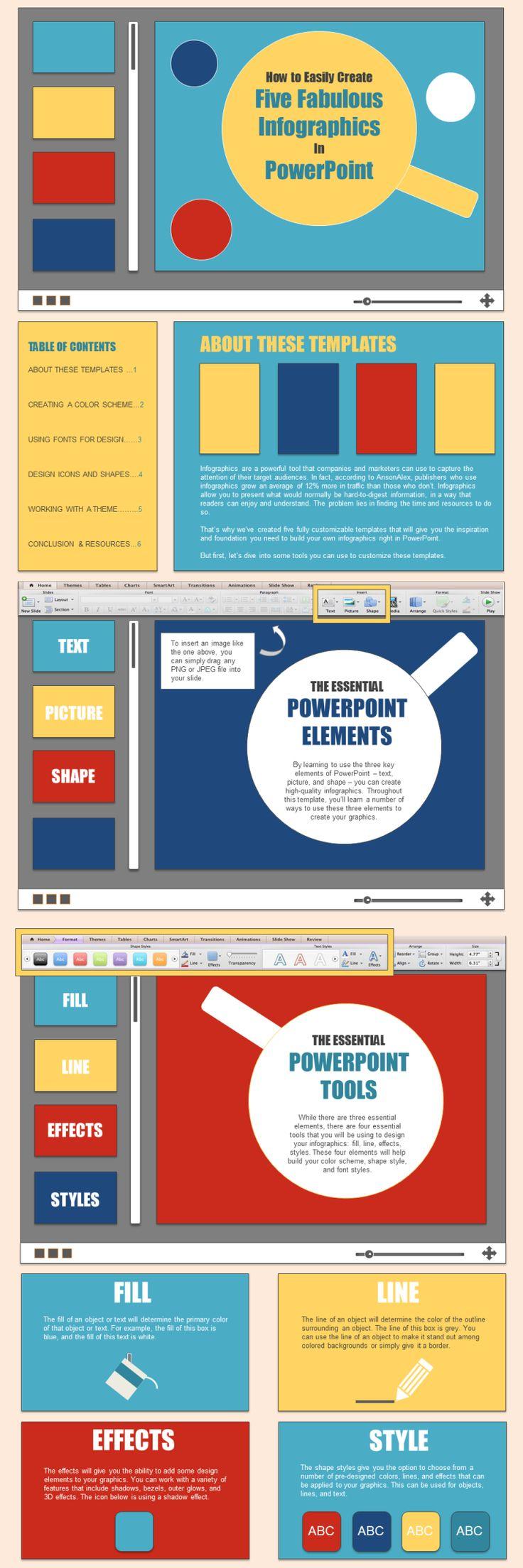 Die besten 25+ Powerpoint präsentation erstellen Ideen auf ...