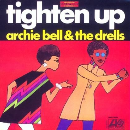 Tighten Up Pt. 1 (LP Version) -  アーチーベル & The Drells- Tighten Up