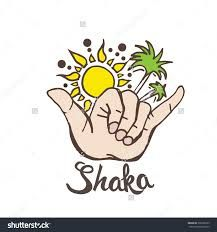 Image result for shaka sign tattoo