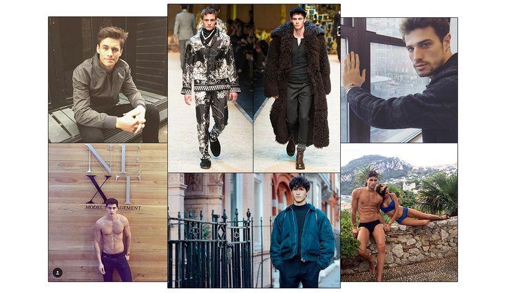 Le défilé Dolce & Gabbana de la Fashion Week de Milan a réuni des mannequins de haut vol. Prestance, allure hors du commun et physique renversant, voici une sélection des 15 tops qui ont su retenir l'attention...