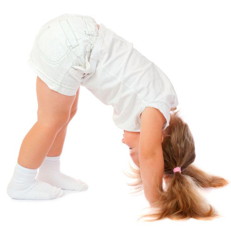 Зарядка на английском - Занятия для раннего развития детей RightBrain.Training