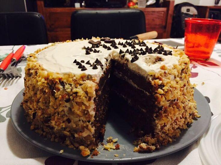 Birthday's cake ❤️
