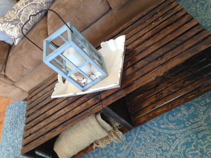17 best images about laura leigh designs makeovers on for Small wine crates