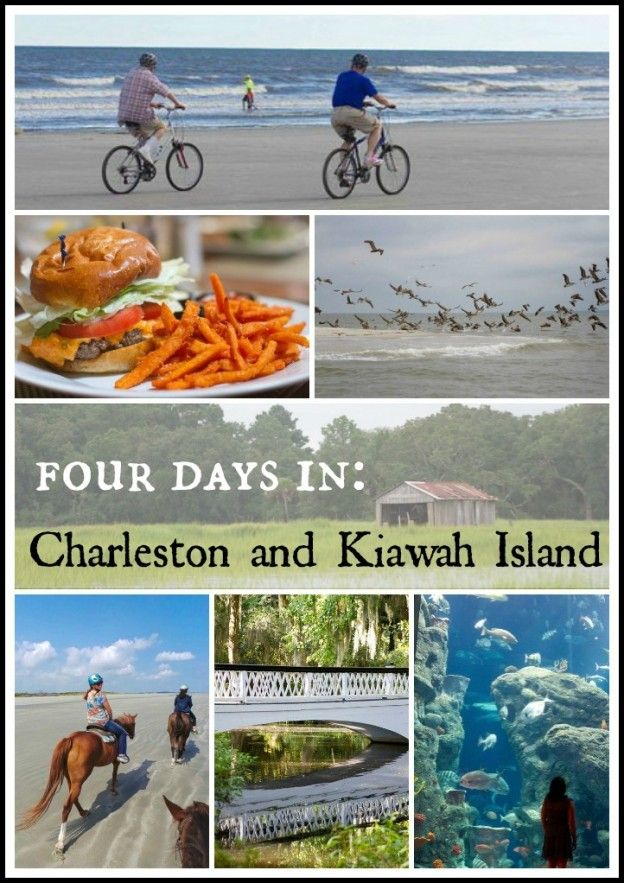 17 Things That I Would Tell My Future 17 Year Old Daughter: 17 Things To Do In Charleston, SC