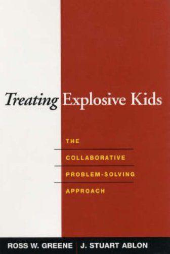51 best student behavior collaborative problem solving images on download treating explosive kids the collaborative problem solving approach by ross w greene fandeluxe Choice Image