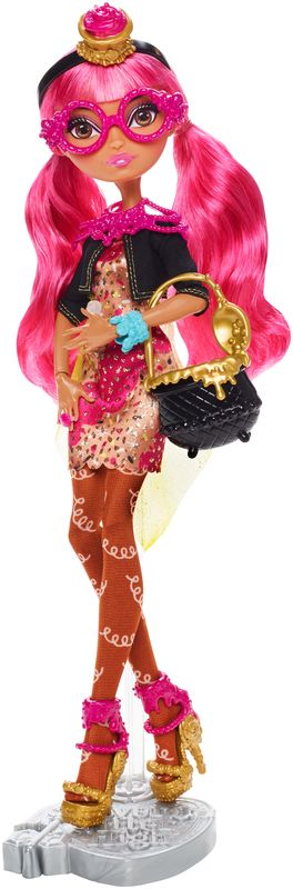 Ever After High™ Ginger Breadhouse™ Doll - Shop Ever After High Fashion Dolls, Playsets & Toys   Ever After High