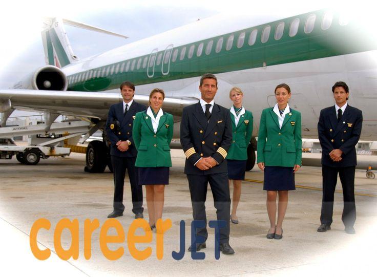 flygcforum.com ✈ CAREERJET ✈ Flight Crew Jobs ✈  http://shrs.it/19g87