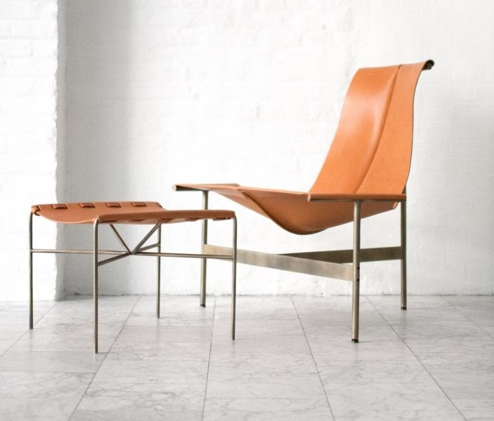 Delightful FURNITURE | TG 15 LOUNGE CHAIR | BDDW Amazing Pictures