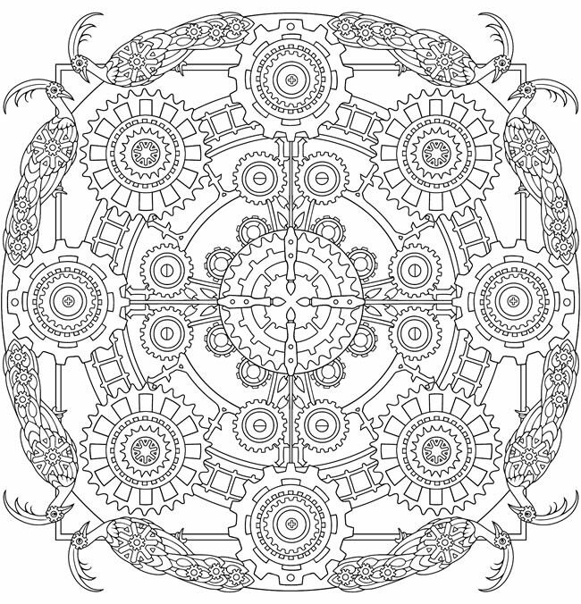 653 Best Images About Coloring Pages On Pinterest Marvin