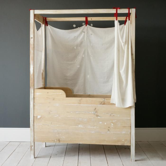 Three Brothers in Spain Reinvent the Nursery