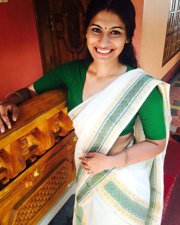 Kerala settummundum #keralasaree