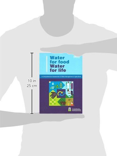 Water for Food Water for Life: A Comprehensive Assessment of Water Management in Agriculture