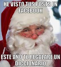 Resultado de imagen de felicitaciones de navidad originales para facebook