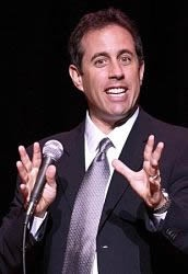 One of the most famous standup comics on the planet proves he's still the king of hilarious observational humor about the little things in life during Jerry Seinfeld Las Vegas residency shows at Caesars Palace.