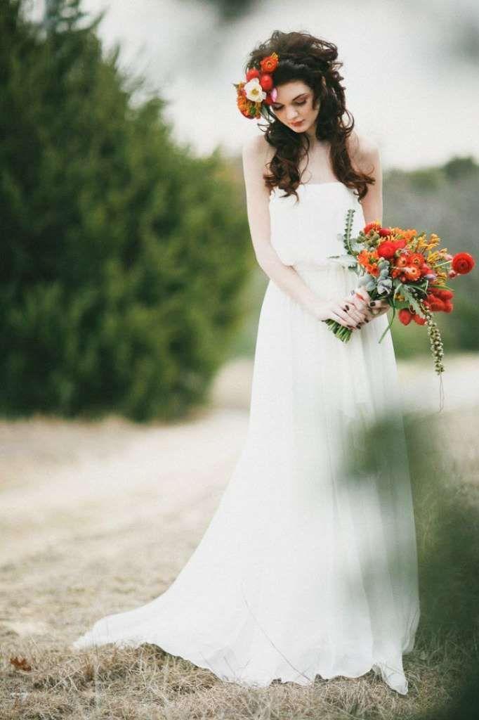 Платья : Средиземноморские свадьбы (в греческом, итальянском стиле) фото : 517 идей 2017 года на Невеста.info : Страница 2