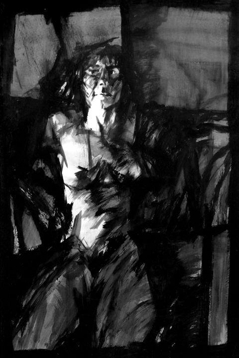 Woman - ANN ART