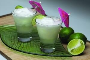 Key Lime Latte