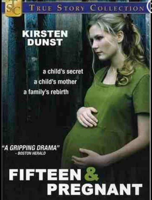 Saw this movie recently-you pray that it won't happen to your daughter.....