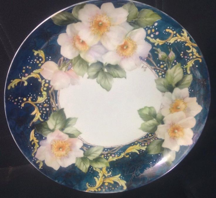 Latest Paintings: Or other subjects | ARTchat - Porcelain Art Plus (formerly Chatty Teachers & Artists)