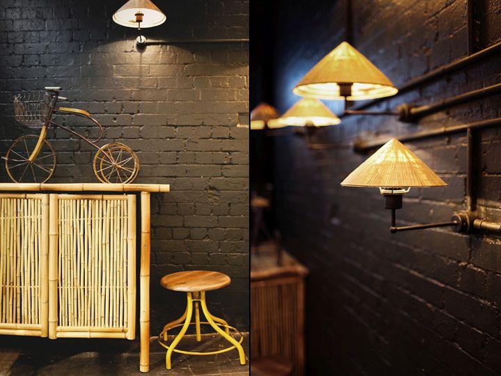 Viet Town Restaurant by SYM Design, Sydney – Australia » Retail Design Blog