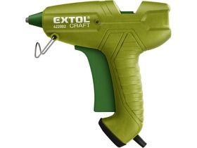 Extol Craft melegragasztó pisztoly (422002)