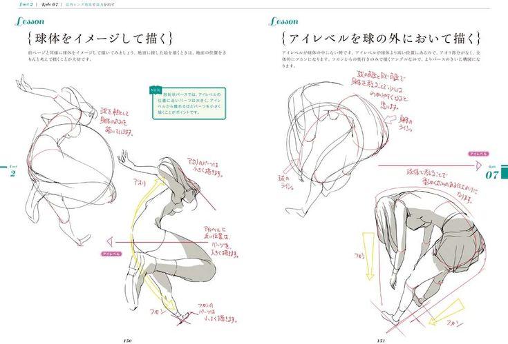 アニメーターが教えるキャラ描画の基本法則 : toshi : 本 : アマゾン