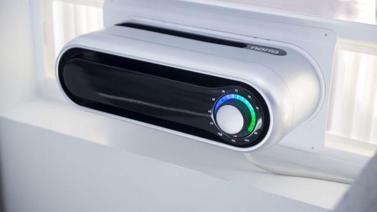 Apartment Air Conditioner Kickstarter