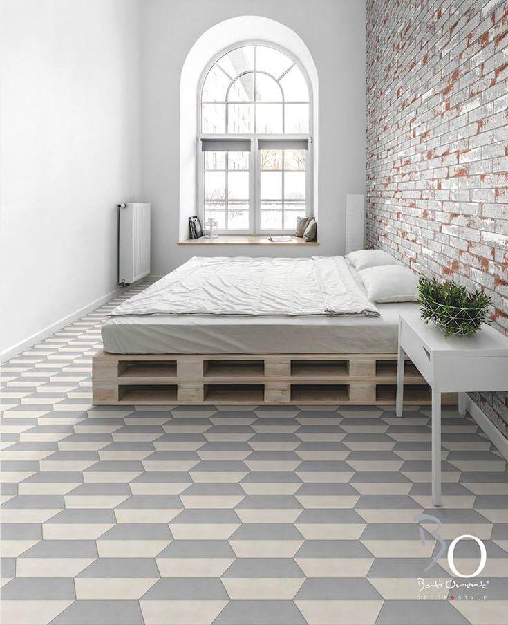 31 best carreaux de ciment images on pinterest bathroom centerpiece ideas and classic. Black Bedroom Furniture Sets. Home Design Ideas