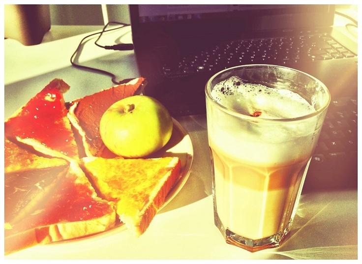Guten Morgen! Kaffee gefällig?