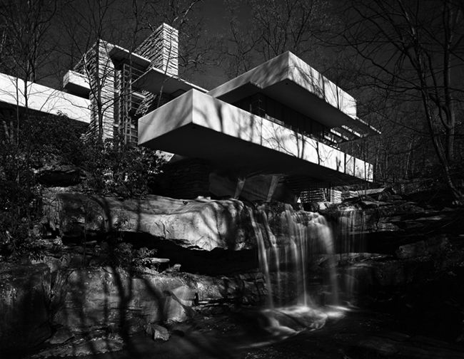 Fallingwater.: Wright Fallingwater, Fallingwater Frank, Dream House, Architecture Imagery, Lloyd Wright S, Houses Architecture, Frank Lloyd Wright, Architecture Art Inspiration